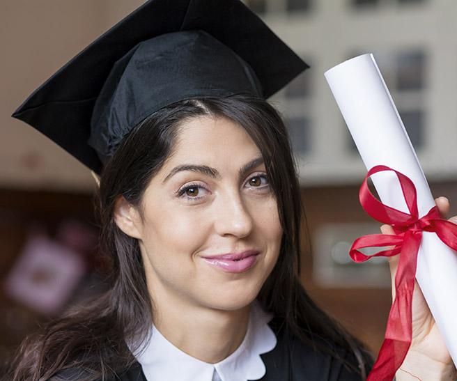 Graduate UNYBT